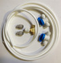 """Filter System Direct Connect Kit - 3/8"""""""