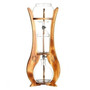 Caffe Arts™ Cold Brew / Drip Coffee Maker Tower - Oakwood 10 Cup