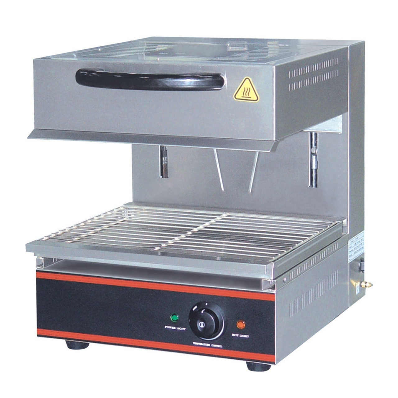 EB-600 Electric Compact Salamander - National Kitchen Equipment