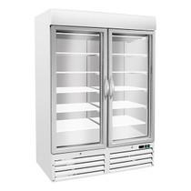 SD930 Colorbond Display Freezer