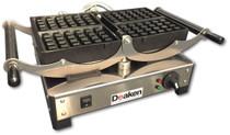 Deaken Commercial Belgium Waffle Maker