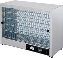 NDH-580 Pie & Food Warmer - 50 Pies