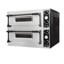Prisma Food Pizza Ovens Double Deck TP-2