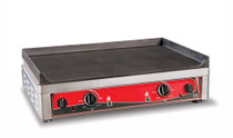 krampouz 74cm commercial flat gas grill plate. Black Bedroom Furniture Sets. Home Design Ideas