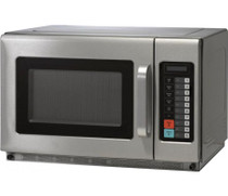 Commercial Microwave 1000W 25L