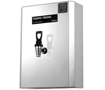 Tempo Tronic 2.5L Stainless Steel
