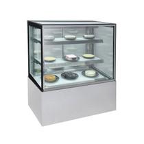 Bromic - Glass Cake Display - LED Lighting - 900mm - CD0900