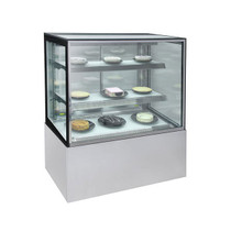 Bromic - 328L Food Display - LED Lighting - 900mm - FD0900