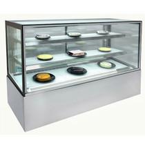Bromic - Glass Cake Display - LED Lighting - 1800mm - CD1800