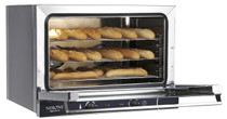 Commercial Convection Oven  (600 x 400mm) 3 Tray Capacity