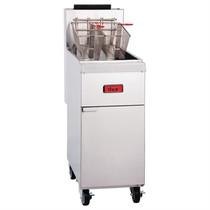 Thor Natural Gas Deep Fryer GH110-N