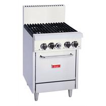 Thor 4 Burner LPG Oven GH100-P