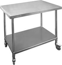 WBM7-1800/A Mobile Workbench