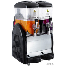 FABIGANI-2S Double 12 Litre Granita Machine