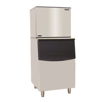 AC-700 Air-Cooled Blizzard Ice Maker