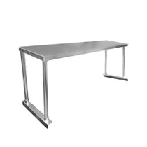 1200-WBO1 Single Tier Workbench Overshelf
