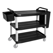 JD-UC340 Complete utility trolley