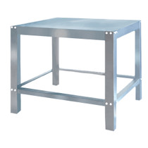 TP-2-SD-S Stainless Steel Pizza Oven Stand