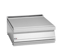 Fagor 700mm Wide Work Top to Integrate into any 700 Series Line-up EN7-10