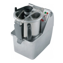 Dito Sama Food Processor 4.5 Litre Single Speed 1000w - K45