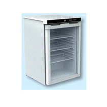 Underbench Chiller with Glass Door Capacity: 145L - FED145G