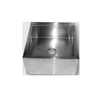 Stainless Steel Floor Mop Sink - FMS-H