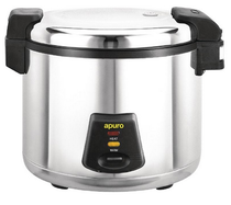 6Ltr Rice Cooker (J300-A)