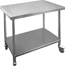 WBM7-1200/A Mobile Workbench