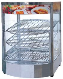 Deaken Compact Commercial Hot Food and Pie Warmer