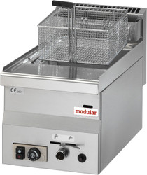 Modular 8 Litre Counter Top Gas Deep Fryer