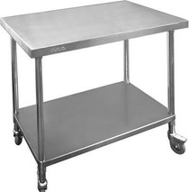 WBM7-0900/A Mobile Workbench