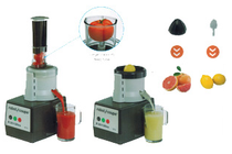 ROBOT COUPE Cuisine-Kit-R2 Food Processor Cutter and Vegetable Slicer