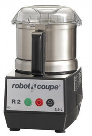 ROBOT COUPE R2 Vertical Cutter Mixer