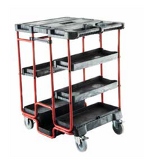 Trust Ladder Cart (HOS-119-4051)