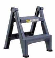 Trust Two Step Folding Stepstool (HOS-119-6932)
