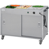 Food Service Cart Chilled YC-3