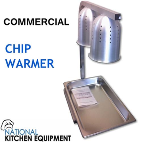 Chip Warmer