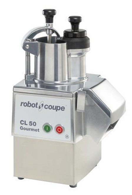 ROBOT COUPE CL50-ULTRA Vegetable Preparation Machine