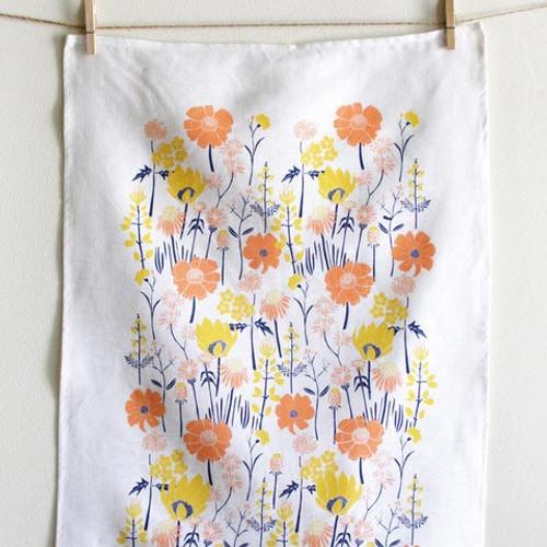Meadow Tea Towel