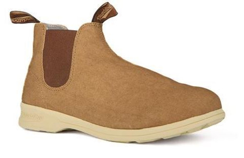 BLUNDSTONE 1375 - The Canvas in Sand Ladies
