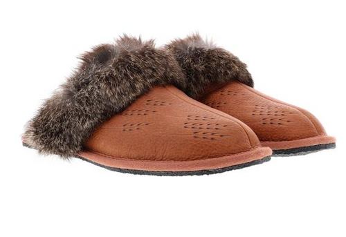 IGLOO GRAIN SLIPPER TOBACCO (4021226)