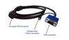 ZeeVee HDb2620 2 Channel HDBridge 2000 Series Encoder Modulator 1080p
