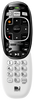 DIRECTV RC71 Remote Control for HR44 and Genie Clients