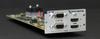 Pico Digital EM-2HD MPEG2 or H.264 Dual HD Encoder Module For PD1000