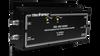Pico Digital Tru Spec CA-30/1000 Wall-Mount 30dB Broadband Distribution Amplifier for CATV - right angle view