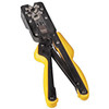 Sargent 9030 US Uni-Seal 360° Combo Compression Tool for RG6/59 & RG11/7 - Buy now and save!