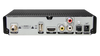 Pico Digital HD-2 Condor MPEG2/4 QAM HD Set Top Box with CAS Decoding - Rear Connections