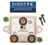 Pro Brand DIRECTV Approved SWM Triplexer - DTVTRIPLX-02