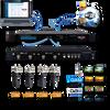 Thor H-4SDI-ATSC-IPLL 4-Channel HD-SDI to ATSC Low Latency Encoder Modulator with IPTV - application drawing
