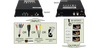 Thor H-AC3-CMOD-QAM 1-Channel Compact HDMI to QAM Encoder Modulator with Dolby AC3 - application drawing